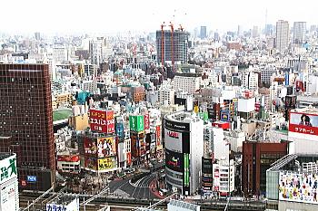東京も節電対策