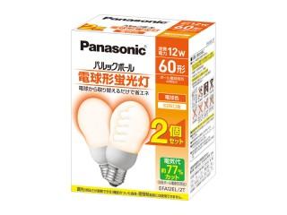 LED電球が高いと思うなら電球型蛍光灯