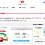 東京電力管内の節電