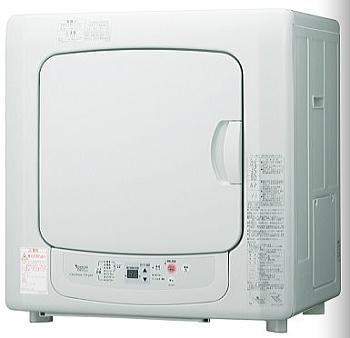 ガス乾燥機